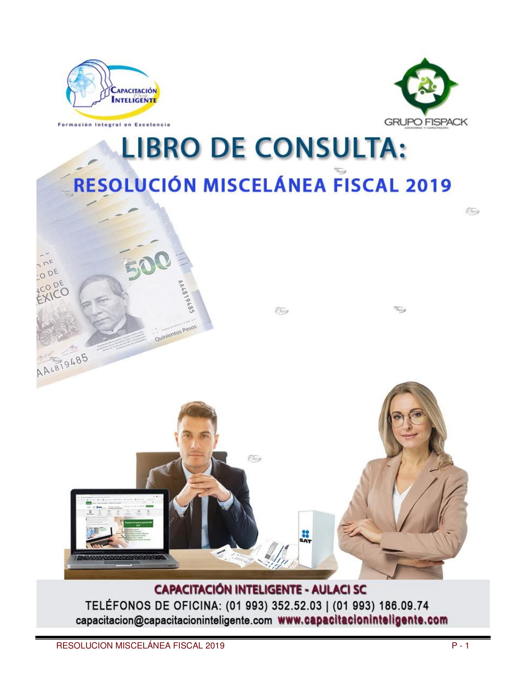 Libro_Consulta_Resolucion_Miscelanea_Fiscal_2019